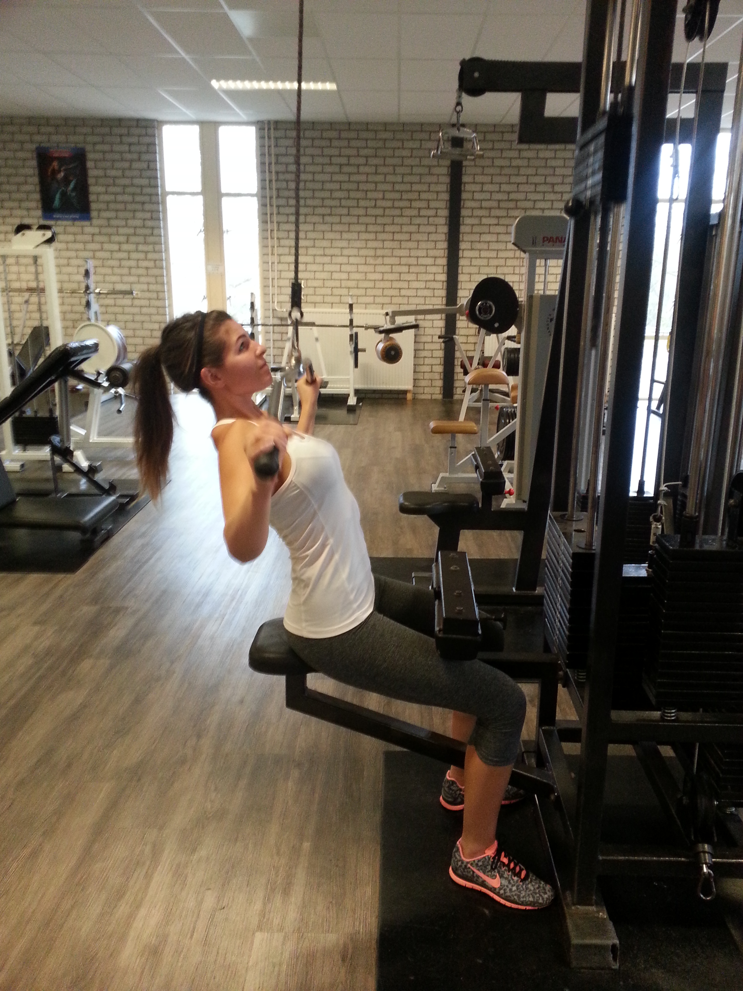 Dames Fitness